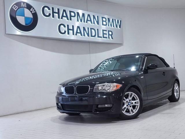 2009 BMW 1-Series