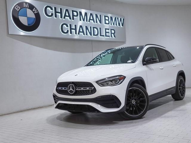 2021 Mercedes-Benz GLA 250