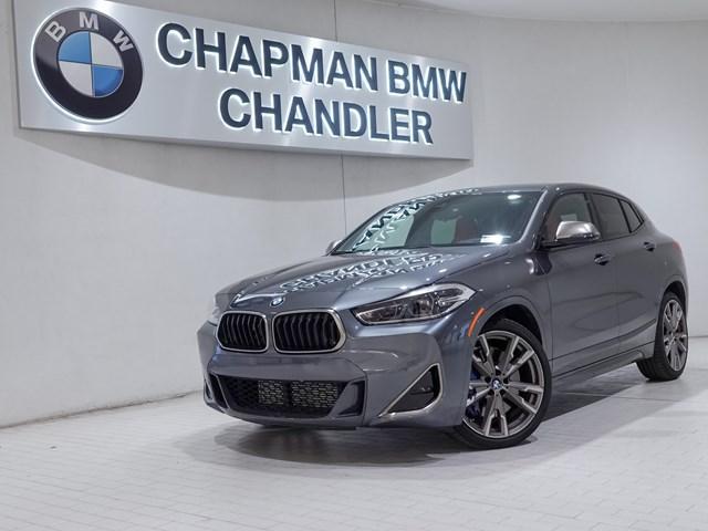 2021 BMW X2 M35i Prem Pkg Nav