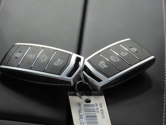 Used 2020 Genesis G80 3.3T Sport