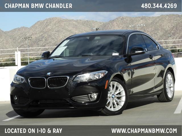 2014 BMW 2-Series 228i Details