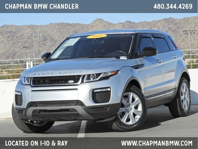 Used Land Rover Range Rover Evoque SE Nav For Sale Stock - Range rover stock