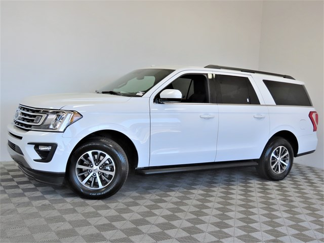 Used 2019 Ford Expedition MAX XLT