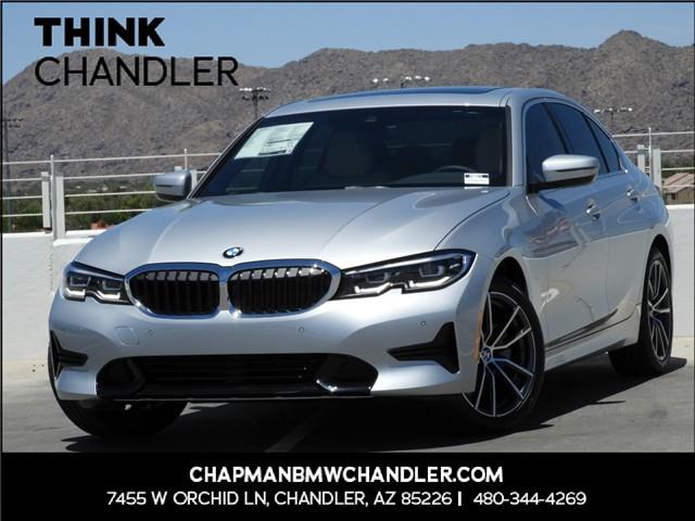 2019 BMW 3-Series 330i Sedan