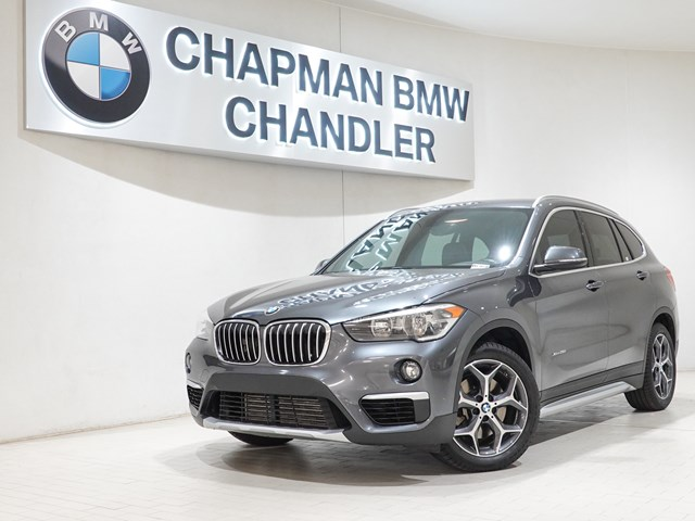 Used 2016 BMW X1 xDrive28i