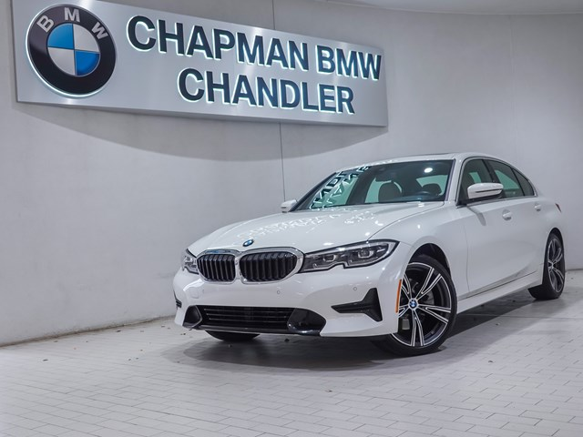 2021 BMW 3-Series 330i Nav