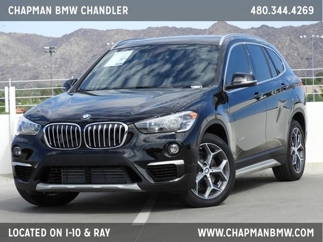2018 BMW X1 X1 28i