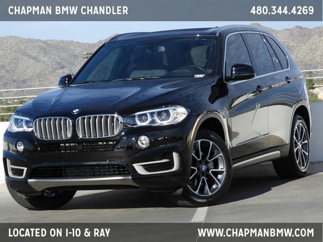 2018 BMW X5 X5 35i