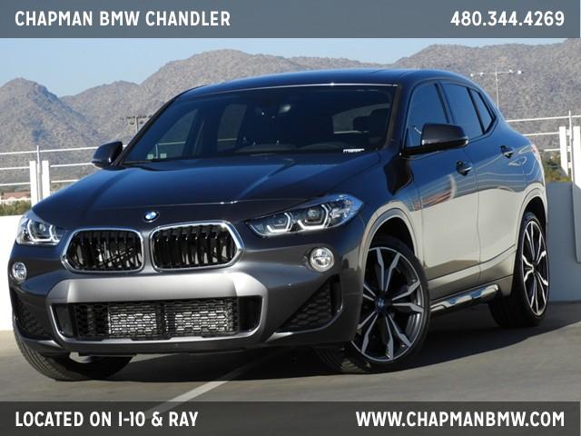 2018 BMW X2 X2 28i