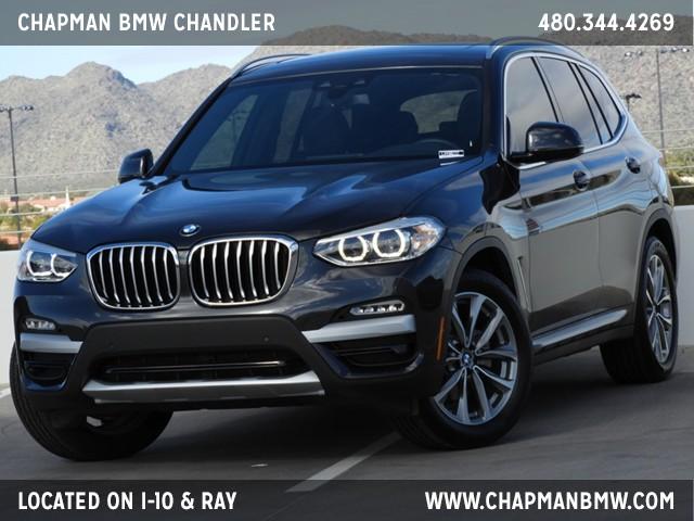 2019 BMW X3 X3 30i