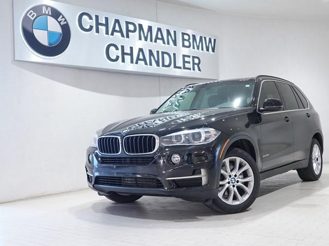 Used 2016 BMW X5 xDrive35i Nav