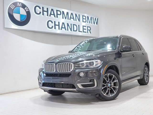Used 2017 BMW X5 xDrive35i
