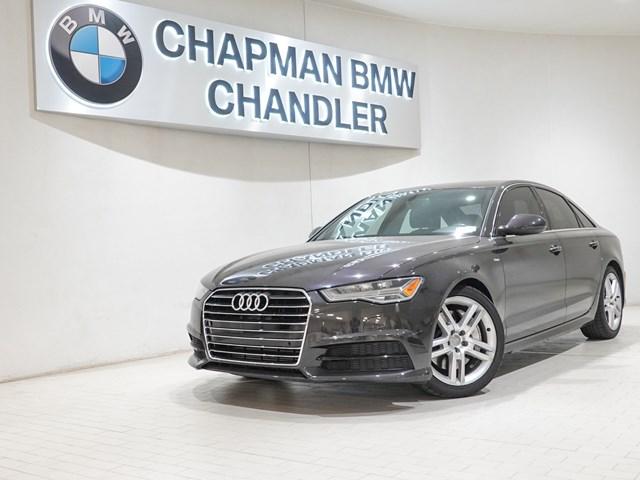 Used 2017 Audi A6 2.0T Premium