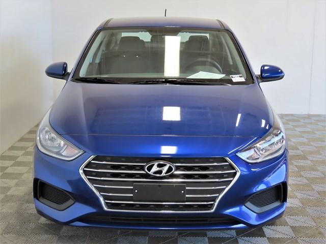 Used 2019 Hyundai Accent SE