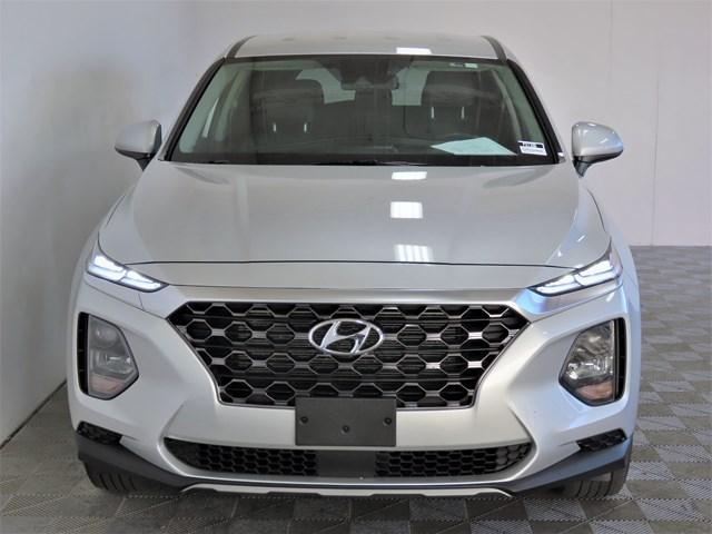 Used 2020 Hyundai Santa Fe SE