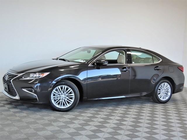 Used 2018 Lexus ES 350