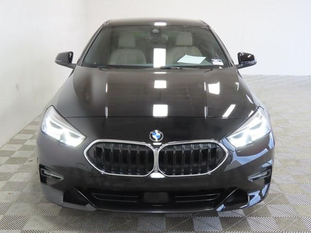 2021 BMW 2-Series 228i Gran Coupe