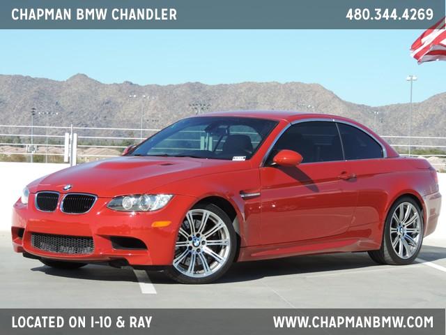 2011 BMW M3 Prem Pkg Nav Details