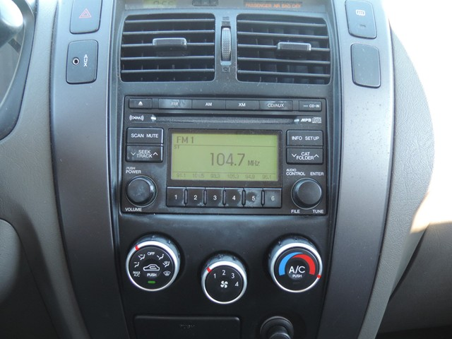 Used 2008 Hyundai Tucson Gls For Sale Stock X470390a