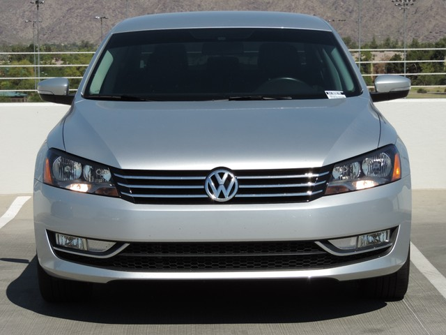 Used 2015 Volkswagen Passat Wolfsburg Edition Pzev For