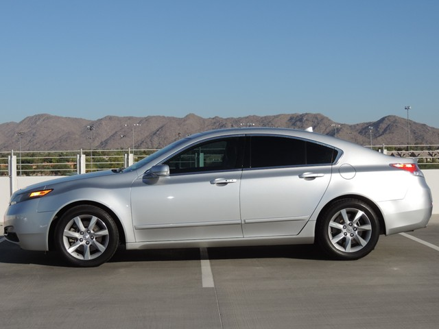 used 2012 acura tl w tech nav for sale stock x471050a chapman bmw on camelback. Black Bedroom Furniture Sets. Home Design Ideas