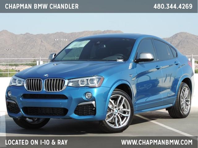 2018 Bmw X4 M40i Stock X480054 Chapman Bmw Chandler