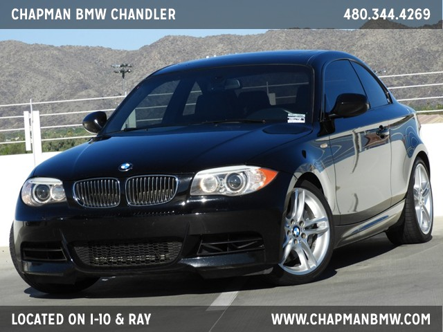 2013 BMW 1-Series 135i Details