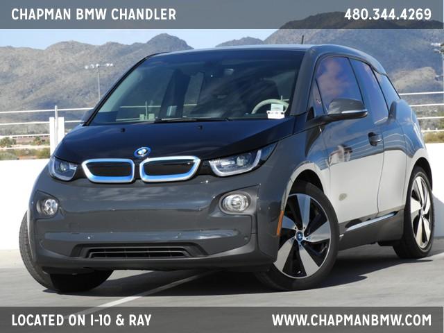 2014 BMW i3 Nav
