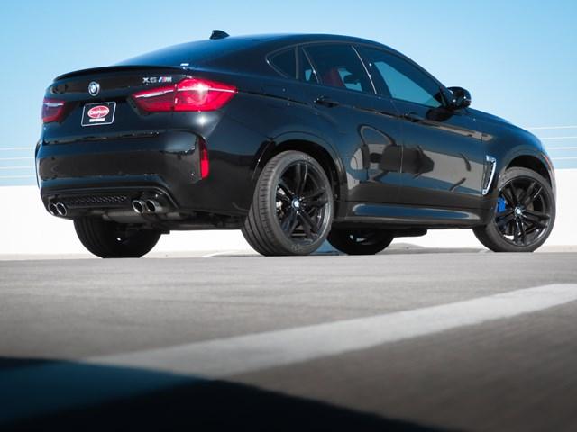2017 BMW X6 M Executive Pkg Nav