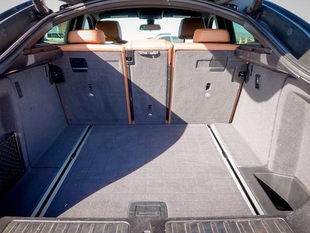 Used 2017 BMW X4 M40i M-Sport /  Technology Pkg Nav