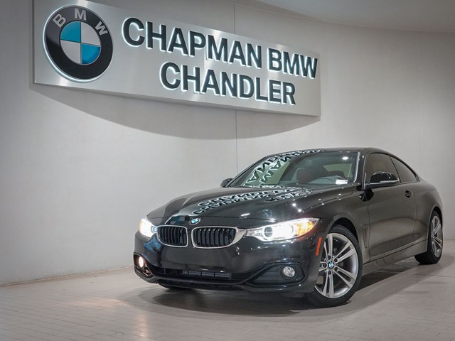 2014 BMW 4-Series 428i Nav