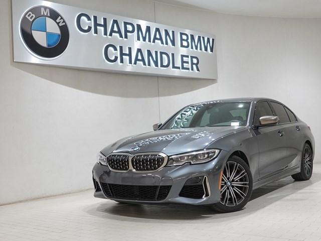 2020 BMW 3-Series M340i Nav
