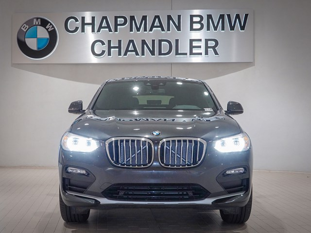Certified Pre-Owned 2019 BMW X4 xDrive30i