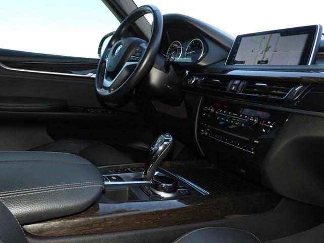 Certified Pre-Owned 2017 BMW X5 xDrive50i Exec Pkg Nav