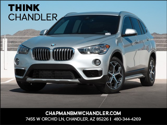 Used 2019 BMW X1 sDrive28i Nav