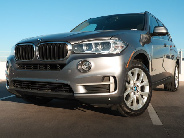 Certified Pre-Owned 2016 BMW X5 xDrive35i Nav