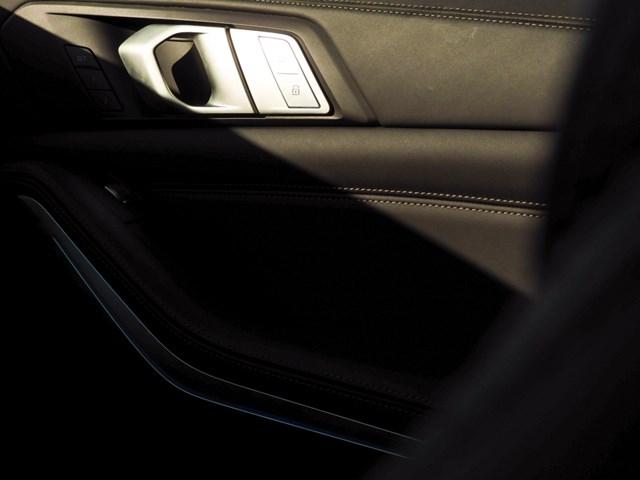 Used 2019 BMW X7 xDrive40i