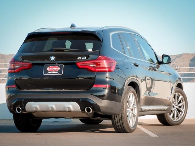 2018 BMW X3 xDrive30i Premium Pkg Nav