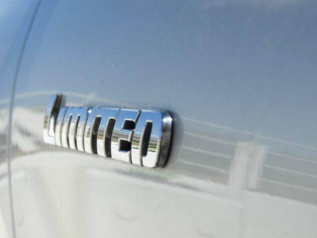 2013 Toyota Highlander Limited Nav
