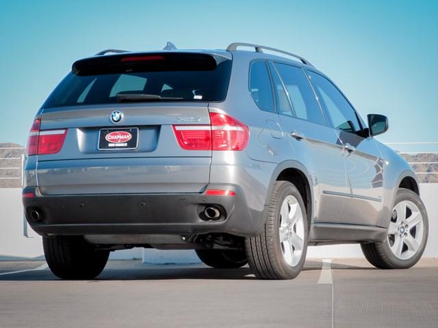 2007 BMW X5 3.0si Premium Pkg