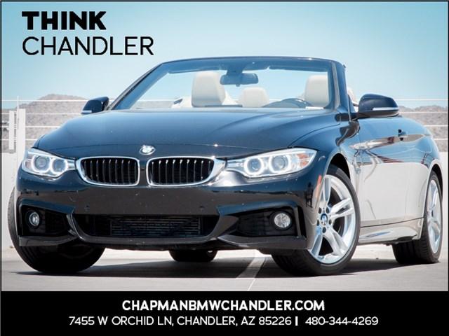 2015 BMW 4-Series 428i Premium/M Sport Pkg
