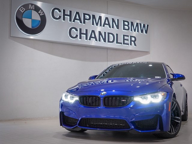 2020 BMW M4 Executive / Competition Pkg Nav