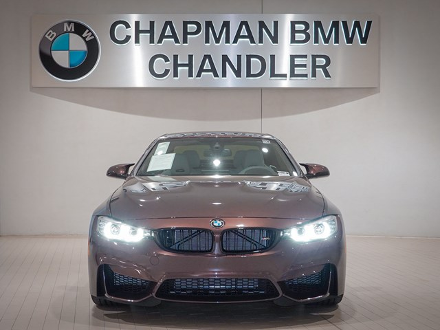 Used 2020 BMW M4 Competition Pkg Nav
