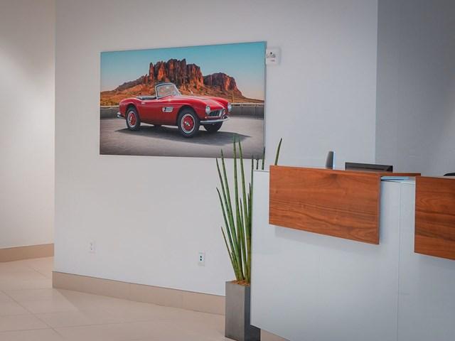 2015 BMW i3 Giga World Nav Pkg