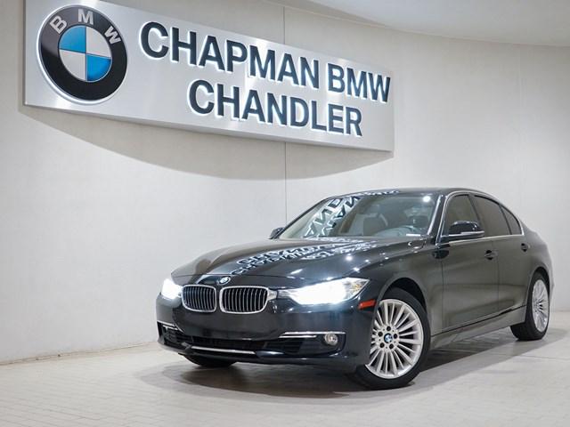 Used 2012 BMW 3-Series 328i Premium/Technology Pkg Nav