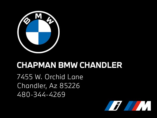 Certified Pre-Owned 2016 BMW 3-Series 320i