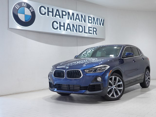 2020 BMW X2 sDrive28i Nav