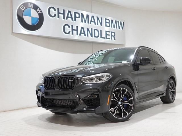 2020 BMW X4 M Comp/Exec Pkg Nav