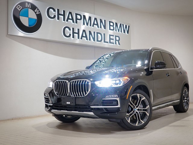 2019 BMW X5 xDrive50i Executive/Premium Pkg Nav