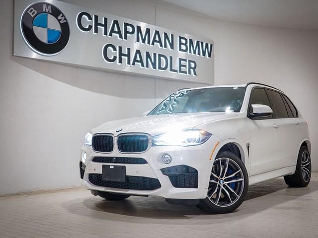 2016 BMW X5 M Executive Pkg Nav
